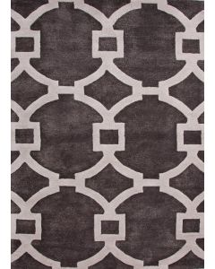 Regency CT03 Rug Liquorice