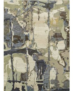 Evolution 8027A Rug Grey