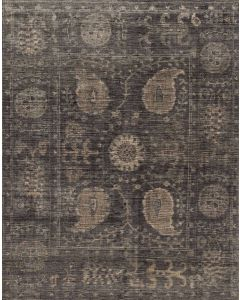 Heirloom HQ-02 Rug Taupe/Taupe