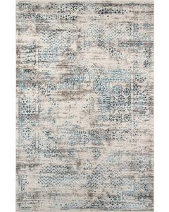 Juliet JU-02 Rug Blue