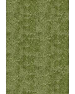 Luster Shag Rug Apple Green