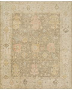 Vincent VC-02 Rug Moss Gray/Stone