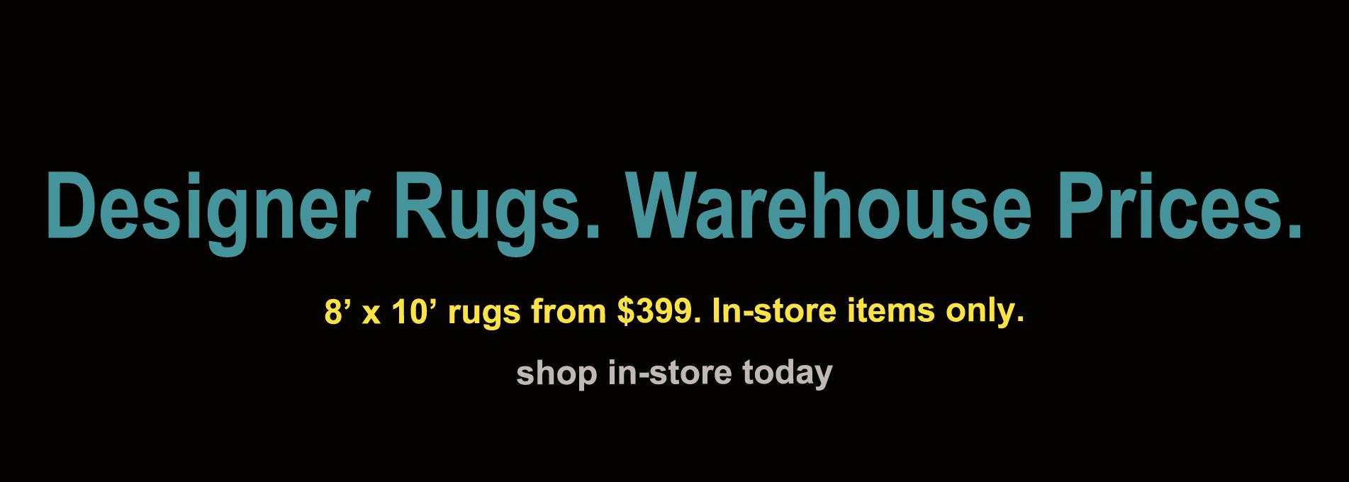 Best rug store in Atlanta
