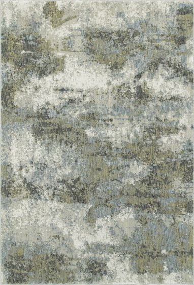 Evolution 8039E Rug Grey