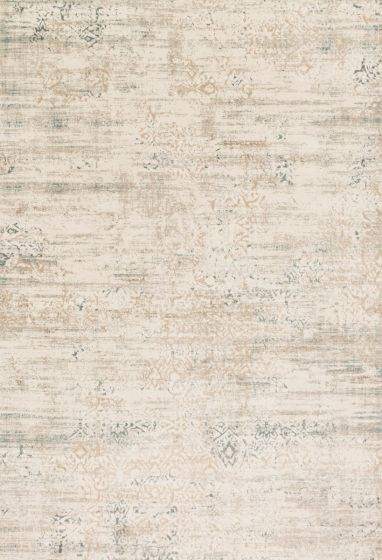 Kingston KT-02 Rug Ivory/Stone