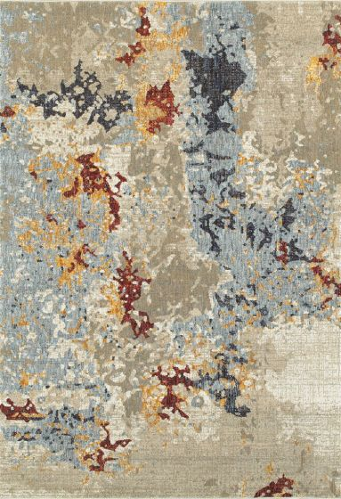 Evolution 8043K Rug Multi
