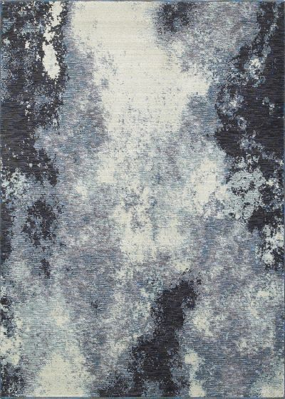 Evolution 8000B Rug Grey