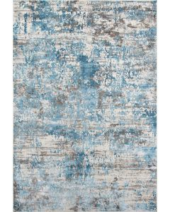 Juliet JU-09 Rug Blue
