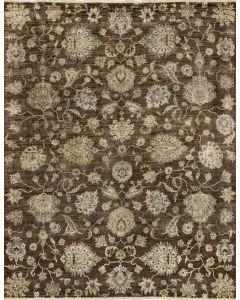 Kensington KG-04 Rug Turkish Coffee