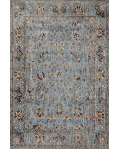 Kivi KV-06 Rug Lt Blue/Clay