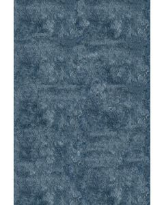 Luster Shag Rug Light Blue