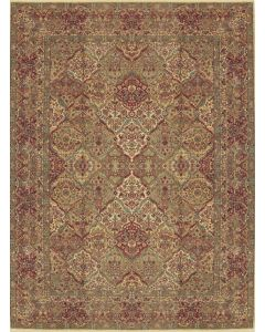Empress Kirman Rug Multi