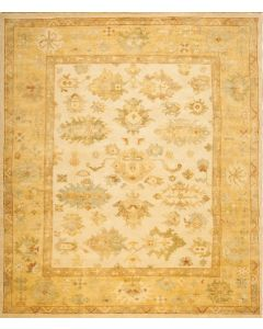 Langford Rug Antique Parchment