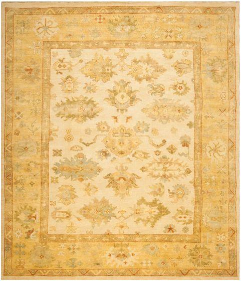 Langford Rug Antique Parchment